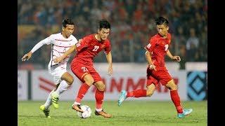 Vietnam 3-0 Cambodia (AFF Suzuki Cup 2018: Group Stage)