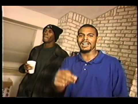 Screwed Up Click Freestyle Session at Dj Screws House Fat Pat...