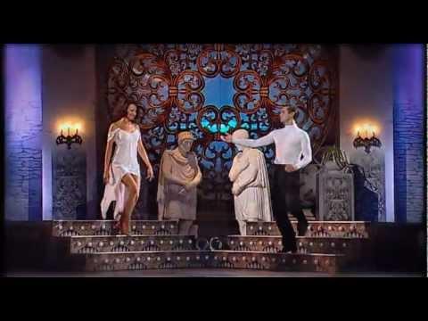 2012-09-02 - Kviečiu šokti. Pažadinta aistra - Šoka visi!