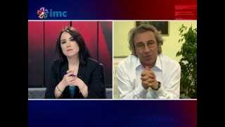 Can Dündar (Artı Haber - IMC TV - 03.06.2015)