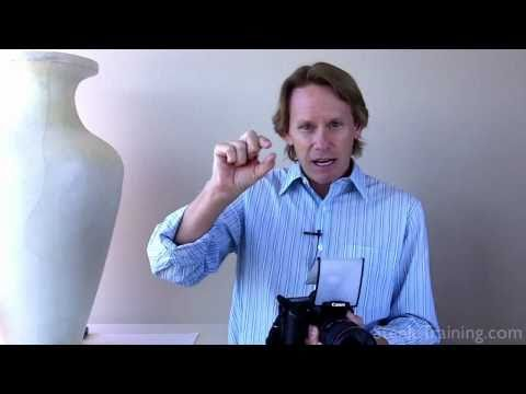 Amazing Flash Photography Tips
