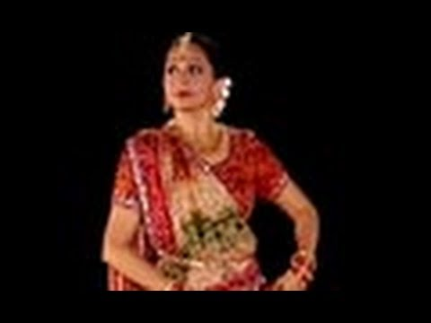 Learn Kathak with Pali Chandra, English 017 & Hindi 016, Ladi