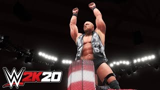 WWE 2K20: Stone Cold Steve Austin Entrance