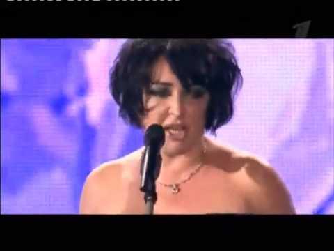 Lolita - Orientatsiya Sever (zolotoj Grammofon 2008-12-26 Moscow) video