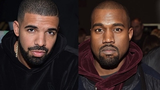 Drake Distances Himself from Kanye West after Rant 'I Accept it.. But Don't Respect it!'