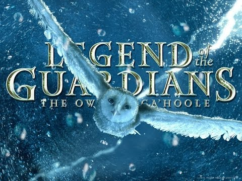 Legend Of The Guardians The Owls Of Ga'hoole Full English HD Game Episode Part 1 ( 2014 )