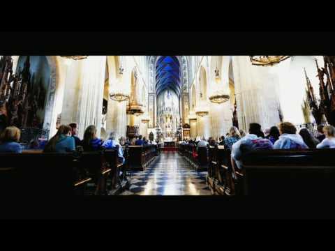 Noc Świętych Dominikańskich - Zwiastun