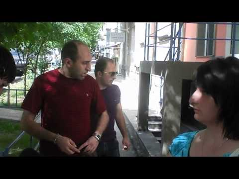 Hay Fashistneri Xostovanutyunnere 17.05.2012