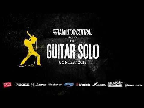 JTC Solo Contest 2015 Steven Wilson