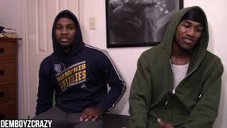 Nba Youngboy Gangsta Fever Audio Reaction