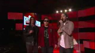 download lagu Linkin Park Nomination Of Best Pop Act Of 2009 gratis