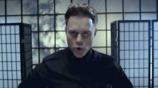 Watch Olly Murs Inner Ninja video