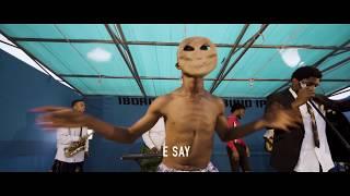 iBoro (PayBac) - The Mamiwater Video