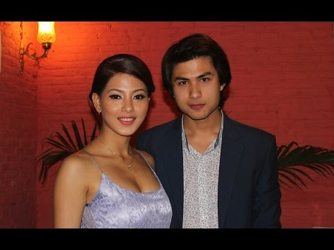 Anmol KC & Samragiyee Rajya Laxmi Shah || Mazzako Interview || @ Dreams Success Party
