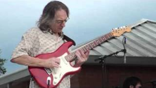 Watch Sonny Landreth Hell At Home video
