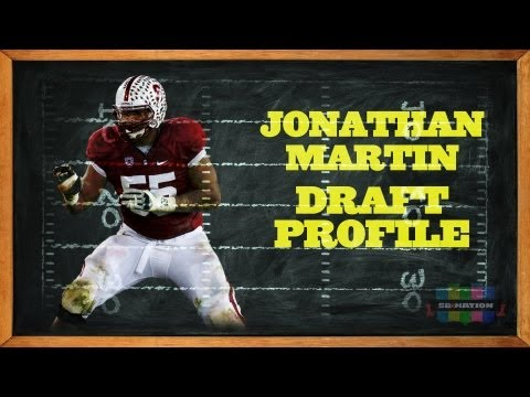 Jonathan Martin is listed (or ranked) 22 on the list The Best Steals of the 2012 NFL Draft