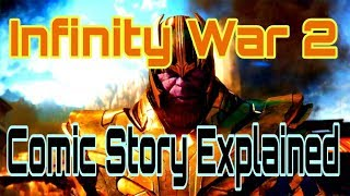 Avengers Infinity War 2 Full movie  Story     Explained in Hindi    by The Jai Singh   