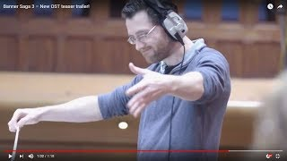 Banner Saga 3 Official Soundtrack Preview with Austin Wintory
