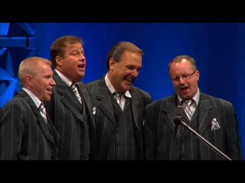 Old School - 2011 International Barbershop Quartet Champions