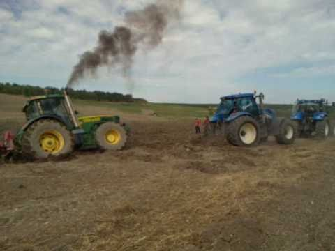 new holland vs john deere