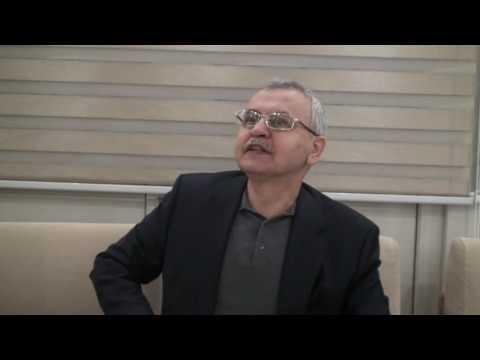 Prof. Dr. Ahmet Akgündüz - 20. Mektup 9. Ders
