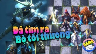 Arena of Evolution: Red Tides (Chess Heroes) - 6 Puppet Thêm 4 Beast Thật Sự Hủy Diệt