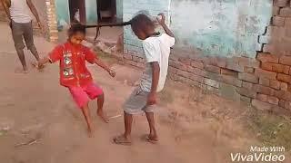 Tochan # punjabi comedy boyes..
