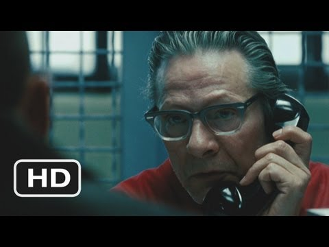 The Town #4 Movie CLIP - How Come You Never Looked For Her? (2010) HD