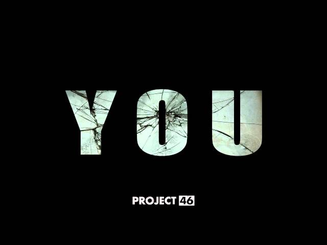Project 46 - You (Cover Art)