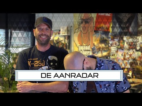 De Aanradar - Vice World of Sports en Pillars of Eternity 2