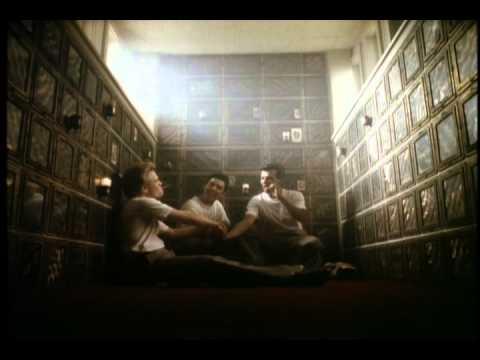 American Me - Trailer