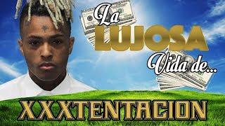 XXXTENTACION - La Lujosa Vida | FORTUNA 2018