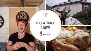 KERST VIEREN IN WINTERBERG! - VLOG #15