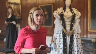 The Favourite: Queen Anne at Kensington Palace