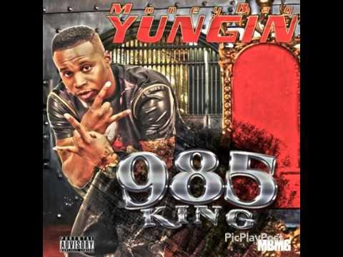 Moneybag Yungin - Make Sense ( 985 King )