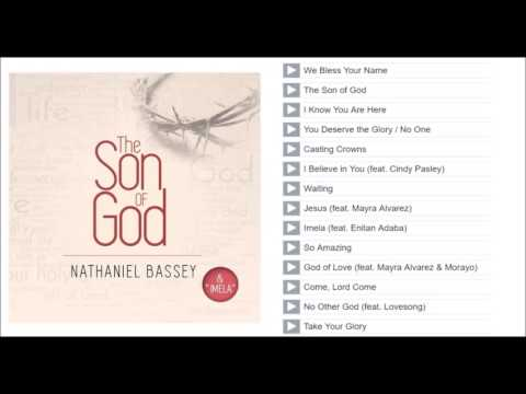 Nathaniel Bassey — The Son of God (album)