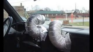 Hillbilly Repairs at their Worst!!! Very Funny