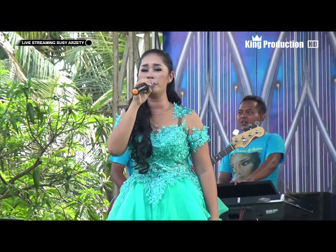 Ceplik Sewu -  Tia Gonzales - Susy Arzetty Live Pegagan Kapetakan Cirebon