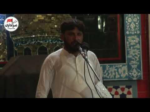 Allama Mazhar Hussain Sadqi   Majlis 13 August 2017