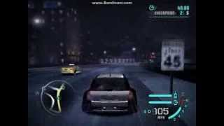 Need For Speed Carbon #2