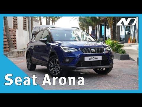 Seat Arona 2018 - Ya llegó a México y un detalle la separa de la perfección