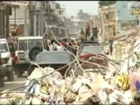 Haiti Earthquake Documentary