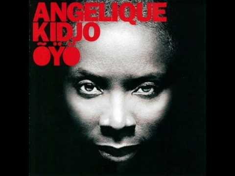 Angelique Kidjo - petite fleur_