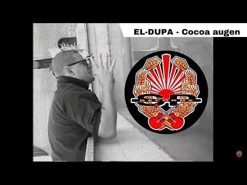 EL-DUPA - Cocoa augen
