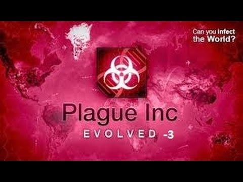 Plague inc: Evolved - Ep 3 - Mega Brutal Virus