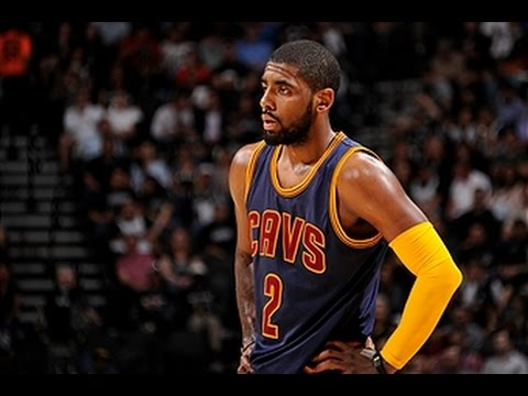 'Clutch' Kyrie Irving Sets New Career-High with 57 vs. Spurs