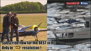 *BEST RC MOMENTS 2017* Essential RC Action Highlights Compilation [*UltraHD and 4K*]