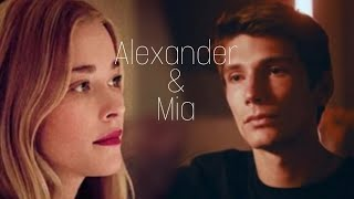 Alexander & Mia (Date) | Without Me | Skam German