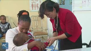 Chinese herbal medicine, therapies popular among Kenyans