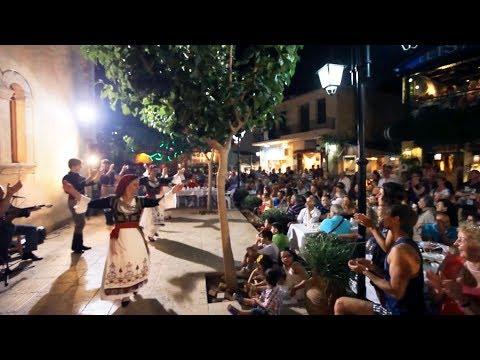 Malia Crete - Where Tourism & Culture Become One